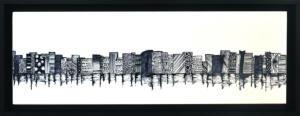 Reversed city